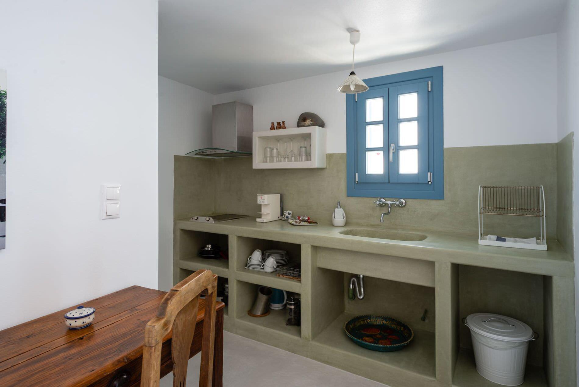 Anemomilos Hotel | Folegandros | Suites