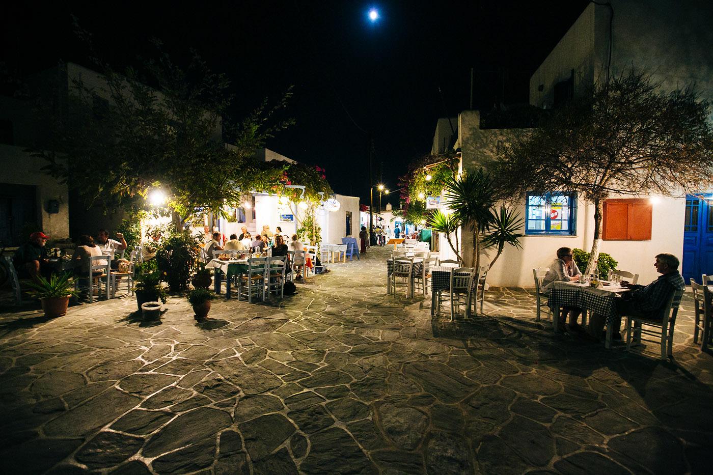 Folegandros Boutique Hotel