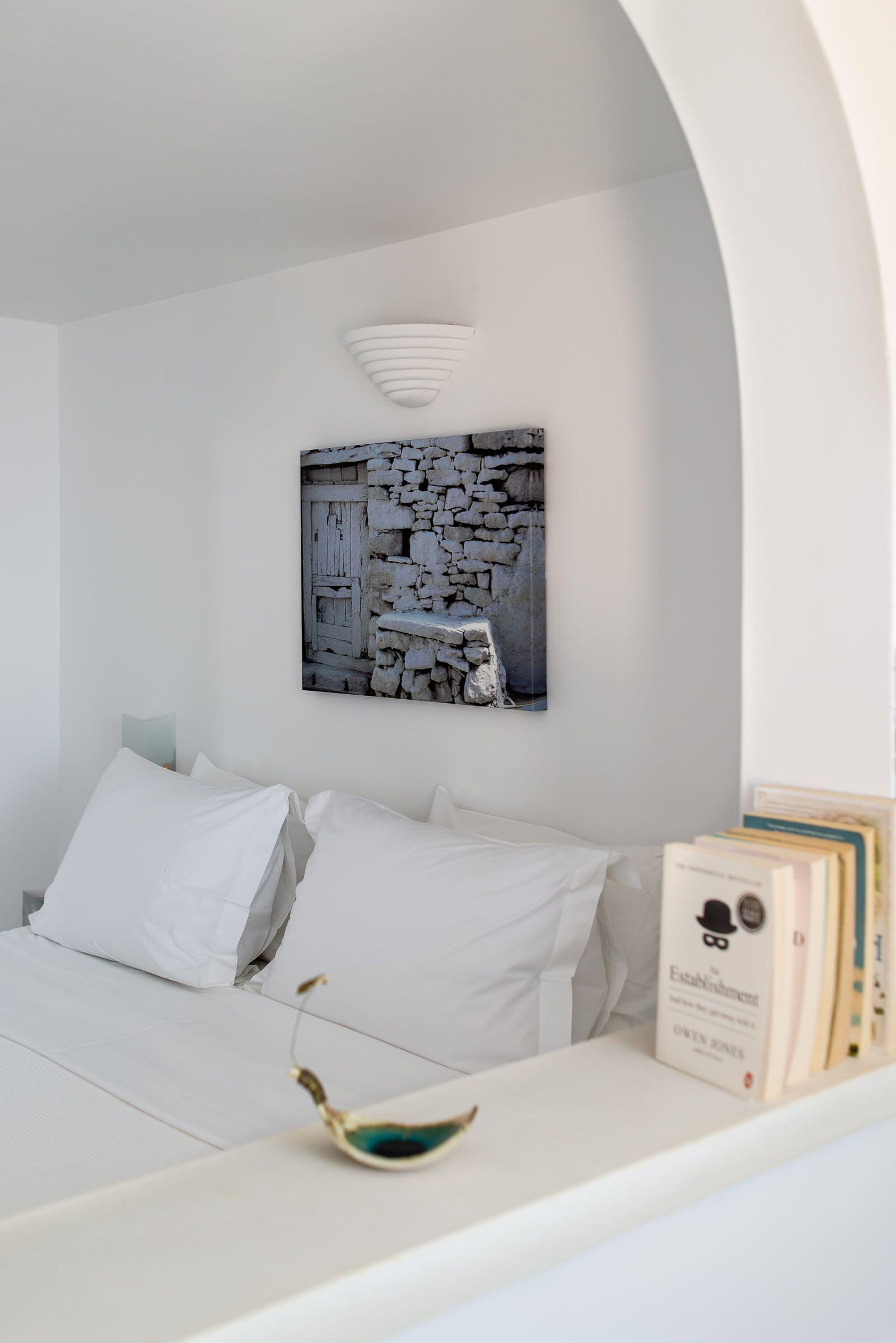 Anemomilos Hotel | Folegandros | Studios